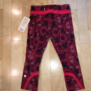 lululemon athletica Pants - LULULEMON Inspire Crop ll